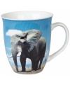 Drinkbeker olifant