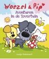 Voorleesboek Woezel en Pip Tovertuin